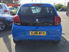 The Peugeot 108 Hatchback #carleasing deal   One of the many cars and vans available to lease from www.carlease.uk.com