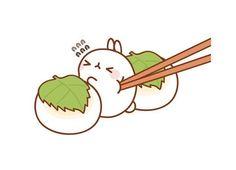 Not a dumpling