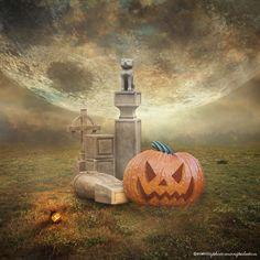 halloween by evenliu photomanipulation on 500px