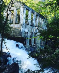 Incredible Things To Do in Hidden Ruins Around Ottawa Stuff To Do, Things To Do, Like A Local, Activities To Do, Ottawa, Hiking, The Incredibles, City, Places