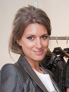 Sarah Harris UK Vogue