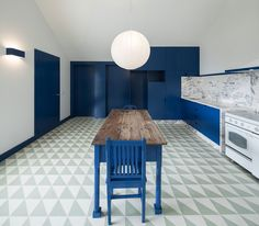SAMF Arquitectos Reinterpretation of a Traditional Portuguese Farmhouse   Yellowtrace