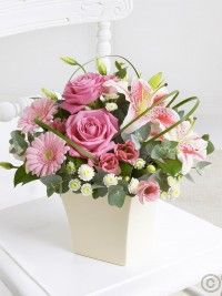 Send flowers with Flowers. Flower Delivery available in Dublin and nationwide. Get Well Flowers, Colorful Flowers, Pink Flowers, Beautiful Flowers, Flower Delivery Service, Same Day Flower Delivery, Beautiful Flower Arrangements, Floral Arrangements, Dublin