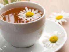 Diferentes tipos de té para tratar el insomnio