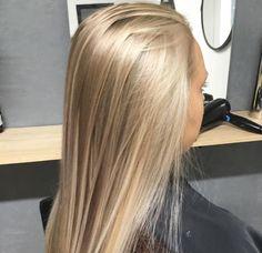 Foils hair by Charmaine