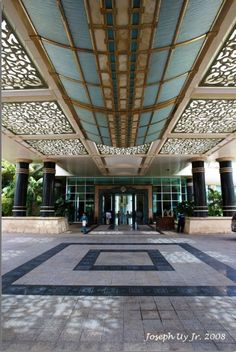 The Empire Hotel & Country club Brunei