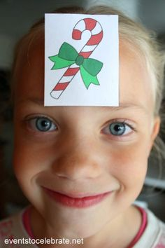 Christmas Party Games for Kids - easy and last minute games that will keep the party going! events to CELEBRATE!