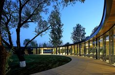 Gallery of Jia Du Clubhouse / U10 - 10