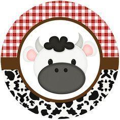 La Granja Bebés: Wrappers y Toppers para Cupcakes para Imprimir Gratis. Farm Animal Birthday, Farm Birthday, 3rd Birthday Parties, Cowboy Theme Party, Farm Party, Foto Transfer, Barn Parties, Farm Theme, Party Printables