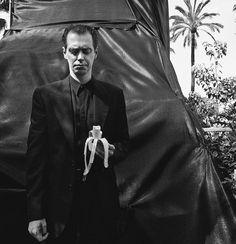 Steve Buscemi by Antoine Le Grand.