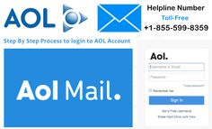 AOL Mail Login problem can appear because of may cause such as incorrect browser settings, firewall issues. Fix AOL Login & AOL Email Login issues, you need to apply the best solution. Verizon Communications, Email Service Provider, Customer Service, Aol Email, Mail Icon, Account Recovery, Email Password, Online Email, Online Marketing