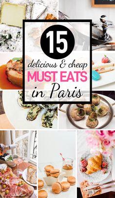 Paris Travel, France Travel, Travel Europe, Disneyland, Paris Food, Paris France Food, Paris Desserts, Good Food, Yummy Food