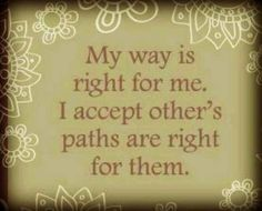 A Perfect way ~ to see the Truths of Others Lightbeingmessages.com
