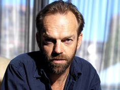 "Hugo Weaving British-Australian film and stage actor. He is best known for his roles as Agent Smith in the Matrix trilogy, Elrond in the Lord of the Rings trilogy, ""V"" in V for Vendetta, and performances in numerous Australian character dramas. Celebrity Film, Celebrity Pictures, Best Funny Pictures, Hugo Weaving, Richard Wilkins, Austin Jones, Agent Smith, Disaster Movie, Film Trilogies"