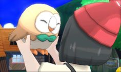 Evaluate: Pokémon Sun and Moon are solid entries aimed at newb