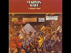 Since I Had You - Marvin Gaye