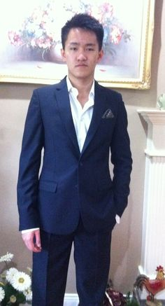 Tailor4Less Custom Suit review www.tailor4less.com