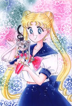Day 2: Usagi (or Serena, as I knew her from the Dub). I was in an awkward phase, and something about being the crybaby, awkward, clumsy, girl who kicks ass and gets the handsome guy to fall in love with her by being herself totally resonated with me at the time.