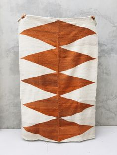 Pampa rug, handwoven with love!
