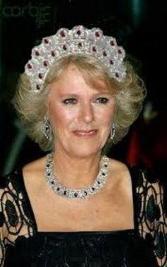 The royal collection - Royal tiara -Camilla tiara.jpg