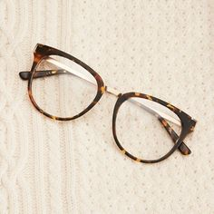 b0740c285 Add a touch of warmth to your fall look with our new style-savvy  tortoiseshell