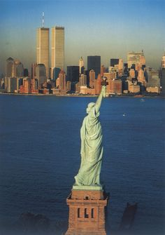 The NY I remember before 911