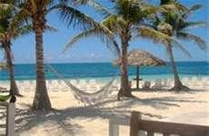 Taino Beach Resort - our favorite lay out spot