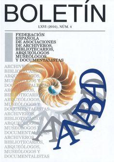 BOLETIN DE LA ANABAD CD-ROM