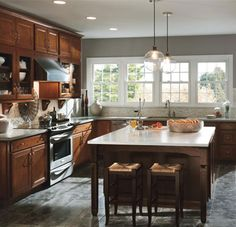Cabinets Direct USA Offers Aristokraft Cabinetry.
