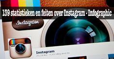 139 statistieken en feiten over Instagram + Infographic  Dat Instagram ondertussen tot de top van sociale media behoort hoeven we niet aan te twijfelen. Maar hoe zijn ze zover geraakt? En vooral, wat gebeurt er zoal op dit media netwerk. Ontdek het allemaal in onze nieuwste blogpost met infographic!  Meer info ==> http://jerryrenson.be/139-statistieken-en-feiten-instagram-infographic/  #socialemedia #instagram #infographic #JR