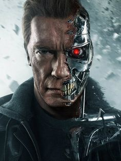 Arnold Schwarzenegger Best Motivational Quotation and Inspirational Quote Messages for life - Quotes T 800 Terminator, Terminator Movies, Arnold Terminator, Terminator Tattoo, Fitness Gym, Fitness Motivation, Arnold Schwarzenegger Body, Beast Mode, Arnold Motivation
