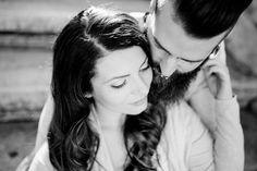 J&W #coupleshoot #engagement #photoshoot #portrait #graz #karinbergmann #bohostyle #beard #coupleportrait #foreverinlove #streetstyle #tattoo #piercing #blackandwhite Street Style, Portrait, Engagement, Couple Photos, Couples, Graz, Couple Shots, Urban Style, Headshot Photography