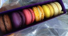 Vancouver Canada News Macarons in Vancouver: Faubourg