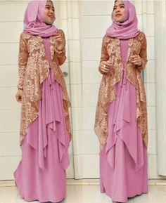 150 Best Kebaya Images Hijab Dress Chiffon Blouses Hijab Outfit