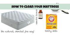Comment nettoyer votre matelas ?