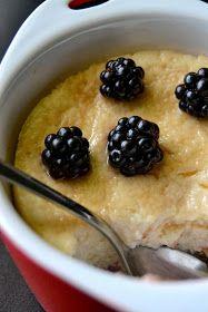 S vášní pro jídlo: Tvarohový cheesecake s ostružinami