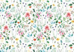 Floral Pattern Wallpaper - Trend Topic For You 2020 Wallpaper Dekstop, Mac Wallpaper, Macbook Wallpaper, Aesthetic Desktop Wallpaper, Wallpaper Backgrounds, Computer Backgrounds, Cute Laptop Wallpaper, Computer Wallpaper, Floral Pattern Wallpaper