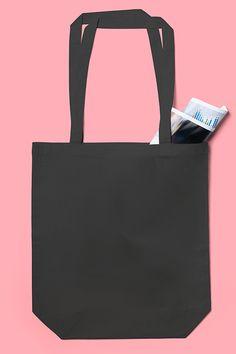 Sacoșă cumpărături din 100% bumbac cu mânere lungi; dimensiuni: 38 x 42 x 12 cm. Personalizare recomandată: #broderie, #serigrafie și #termotransfer Ted Baker, Tote Bag, Sacks, Embroidery, Totes, Tote Bags