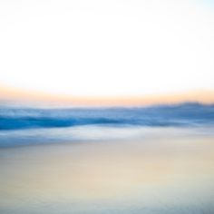 dreamy, blurry, abstract photography