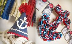 nautical-first-birthday-party-hat