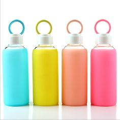 Related image Drinking Water Bottle, Drink Bottles, Drinks, Flasks, Colorful, Image, Water Bottles, Crystals, Hipster Stuff
