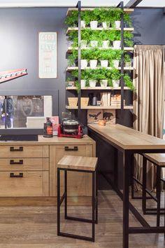 лучших изображений доски Lorena кухни лофт 10 Loft Interiors