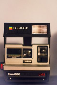 does anyone want to go back to the days when they used Polaroids