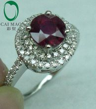 Top Sales 14K White Gold 1.55ct Blood Ruby & Diamond Ring Resizable Gemstone Jewelry Free Shipping,   Engagement Rings,  US $440.00,   http://diamond.fashiongarments.biz/products/top-sales-14k-white-gold-1-55ct-blood-ruby-diamond-ring-resizable-gemstone-jewelry-free-shipping/,  US $440.00, US $440.00  #Engagementring  http://diamond.fashiongarments.biz/  #weddingband #weddingjewelry #weddingring #diamondengagementring #925SterlingSilver #WhiteGold