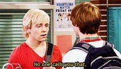 No ones calls you that!