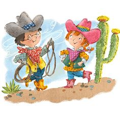 cowpokes