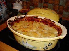 BAECKEOFFE recette traditionnelle alsacienne