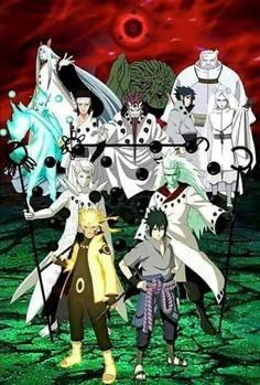 Naruto, Sasuke and outsutsuki members Naruto Shippuden Sasuke, Naruto Kakashi, Anime Naruto, Naruto Eyes, Naruto Fan Art, Madara Uchiha, Naruto And Sasuke Wallpaper, Wallpaper Naruto Shippuden, Naruto Drawings
