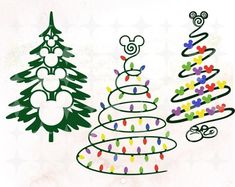 Check out our disney christmas svg selection for the very best in unique or custom, handmade pieces from our digital shops. Mickey Mouse Christmas Tree, Disney Christmas Shirts, Christmas Vinyl, Christmas Stickers, Christmas Crafts, Disney Shirts, Disney Font Free, Disney Diy, Molde