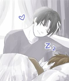 This is SO cute!! (^3^) *+*+